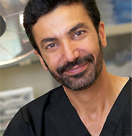Dr. Mabourakh Photo